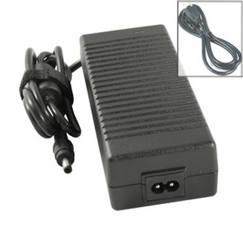 0302C19120 Gateway 2-prong 120 Watt Ac Adapter With Power Cordfor 7210gx 7215gx