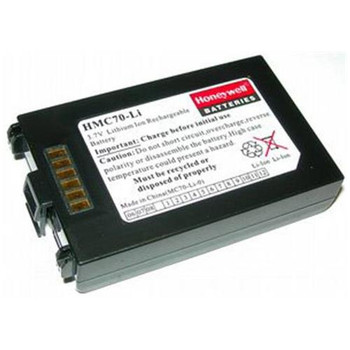 200000596 Honeywell Dolphin 7850 Battery-7.4v/14.1 (Refurbished)