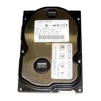 MPD3043AT Fujitsu 4GB 5400RPM ATA 33 3.5 512KB Cache Desktop Hard Drive