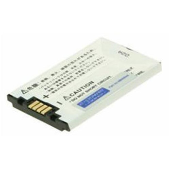 MBI0048A Topower 2-POWER Mobile Phone Battey 3.7v 860mAh for Nokia BL-4S (Refurbished)