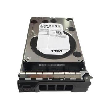 VFH3K Dell 3TB 7200RPM SAS 6.0 Gbps 3.5 64MB Cache Hard Drive