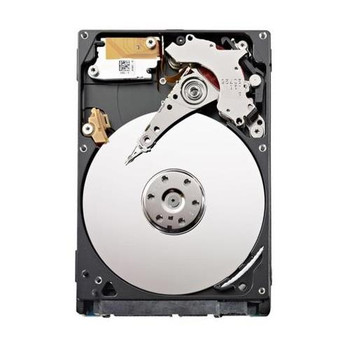 1AC15G-285 Seagate 500GB 7200RPM SATA 6.0 Gbps 2.5 32MB Cache Momentus XT Hard Drive