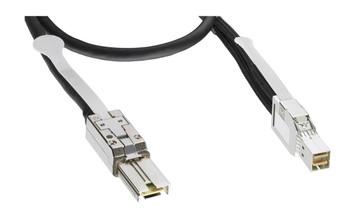 00D5222 IBM 0.6m HD-miniSAS to MiniSAS SAS Cable SAS 1.97 ft Mini-SAS Mini-SAS