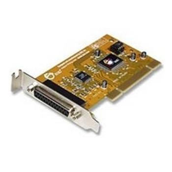LP-P20011-1 SIIG Lp-p20011 Low Profile Serial Port PCi Card P027-61 V 1.0