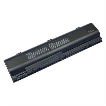 HSTNN-XB69 HP 6-Cell 5100mah Notebook Battery for 6700b / 6500b Notebook Series (Refurbished)
