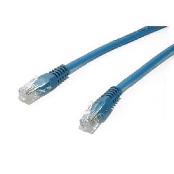 M45PATCH5BL-A1 StarTech 5ft Blue Cat5e Molded Patch Cabl Cord Rj45 Patch Cable