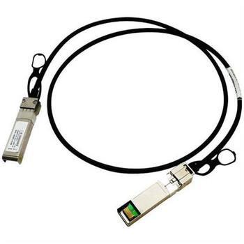 QFX-SFP-10GE-DAC-3M Juniper 10GBase-CU SFP+ Cable 3 Meter (Refurbished)