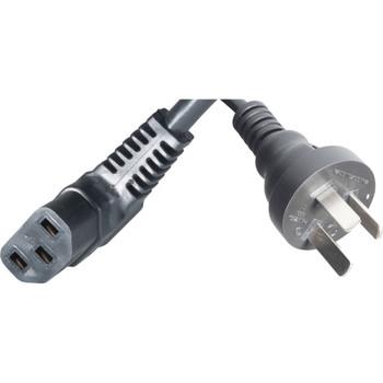 J9921A HP 2.3m C13 90deg To Iram 2073 Power Cord