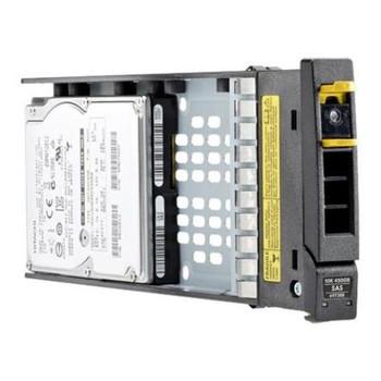 742934-001 HP 1TB 10000RPM SAS 6.0 Gbps 2.5 64MB Cache Hot Swap Hard Drive