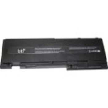 0A36309-BTI BTI Notebook Battery 4000 mAh Lithium Ion (Li-Ion) 10.8 V DC 1 Pack (Refurbished)