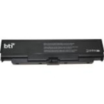0C52863-BTI BTI Notebook Battery 5200 mAh Proprietary Battery Size Lithium Ion (Li-Ion) 10.8 V DC (Refurbished)