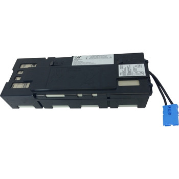 APCRBC115-SLA115 BTI UPS Battery Pack 9000 mAh 12 V DC Sealed Lead Acid (SLA) Sealed/Spill Proof (Refurbished)
