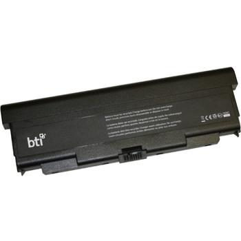 LN-T440PX9 BTI Battery 8400 mAh Proprietary Battery Size Lithium Ion (Li-Ion) 10.8 V DC 1 Pack (Refurbished)