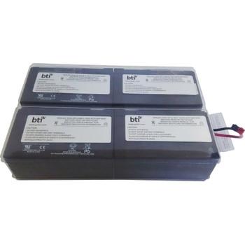 RBC94-2U-BTI BTI UPS Battery Pack 12 V DC Lead Acid (Refurbished)