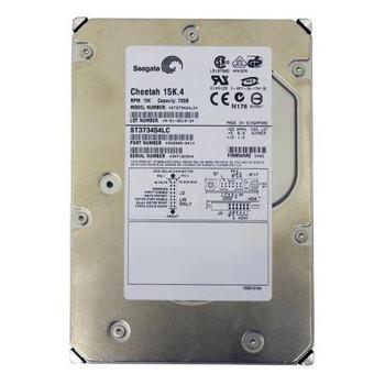 9X5006-041 Seagate 73GB 15000RPM Ultra 320 SCSI 3.5 8MB Cache Hard Drive