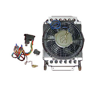 0M-606 APC Spare Part Fan Assy (Refurbished)