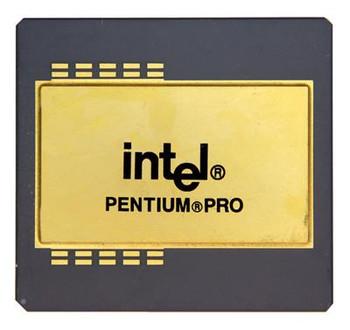 70-32529-01 Digital Equipment Pentium Pro 1 Core 200MHz Socket 8 256 KB L2 Processor