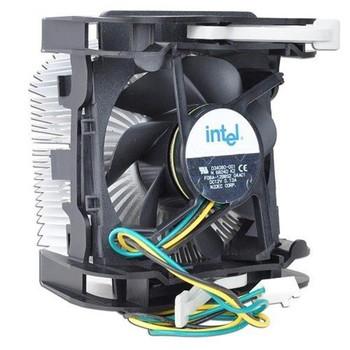 C92538-002 Intel Heat Sink / Fan Assembly