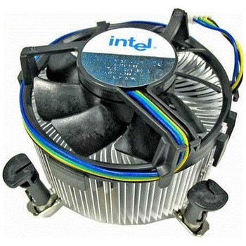 06903F Intel Pentium III Heatsink and Cooling Fan 109x1512A