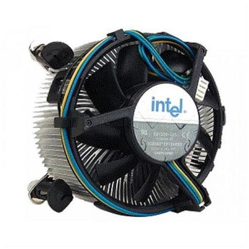 06911F Intel CPU Fan with Cover
