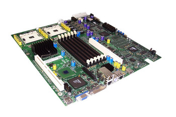 SE7501WV2SCSI Intel SE7501WV2 E7501 Chipset Socket 604 SSI TEB Server Motherboard (Refurbished)