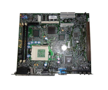 5026D Dell System Board (Motherboard) for OptiPlex GX200 (Refurbished)