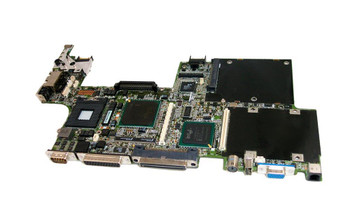 0K968 Dell System Board (Motherboard) for Latitude C610 (Refurbished)