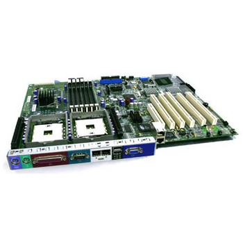 02R3349 Ibm System Board For Xseries X335