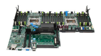 1703R Dell System Board (Motherboard) for PowerVault 7XX (Refurbished)