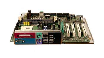 00W912 Dell System Board (Motherboard) Socket-478 for Dimension 8200 8250 (Refurbished)