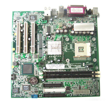 0C2425 Dell System Board (Motherboard) for Dimension 2400 OptiPlex 160L (Refurbished)