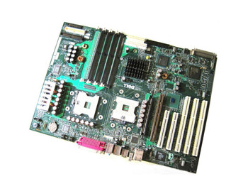 0F1262 Dell System Board (Motherboard) for Precision Workstation 650 (Refurbished)