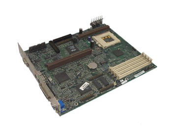 247206-001 Compaq SYSTEM BOARD (52E) (Refurbished)