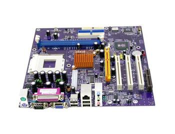 741GXM Dell System Board (Motherboard) Socket (Refurbished)