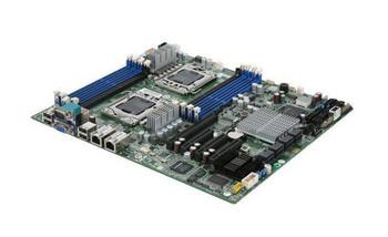 S7002AG2NR Tyan S7002 Socket LGA 1366 Intel 5520/ICH10R Chipset Intel Xeon 5500/5600 Series Processors Support DDR3 8x DIMM 6x SATA 3.0Gb/s CEB Server