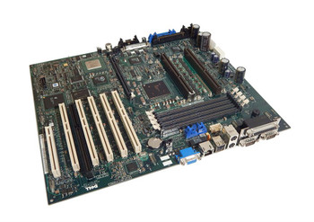 009JJH Dell System Board (Motherboard) for PowerEdge 2400 (Refurbished)