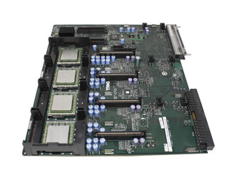 0N1590 Dell System Board (Motherboard) for PowerEdge 600 6650 (Refurbished)