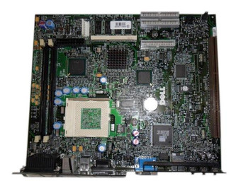09C475 Dell System Board (Motherboard) for OptiPlex GX200 (Refurbished)