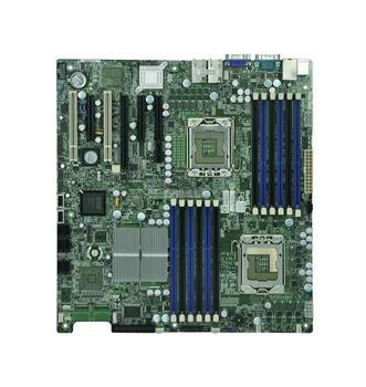 X8DTI-LN4F-O SuperMicro Extended-ATX 5520 Dp 5500 96GB DDR3 SATA Vga 4x Lan Ipmi (Refurbished)