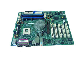325675-001 HP System Board (MotherBoard) P4 PGA478 for XW4100 Workstation (Refurbished)