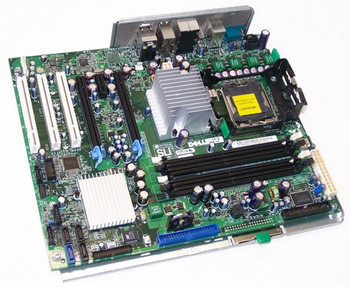 0RF167 Dell System Board (Motherboard) for XPS 600 (Refurbished)