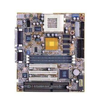 GA-5SMM Gigabyte System Board Socket-7 Compaq Bios Onboard Video Usb B1105z (Refurbished)