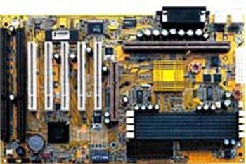 GA-6BXE Gigabyte System Board DT No Aud/2USB (Refurbished)