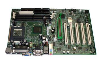 011011-000 HP Ipaq Legacy Free System Board Socket-370 (Refurbished)