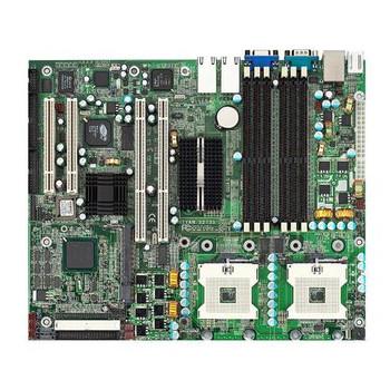 M4881 Tyan Thunder K8QW 4x Opteron Dual Core AMD880 2.4GHz CPU 16GB Daug (Refurbished)