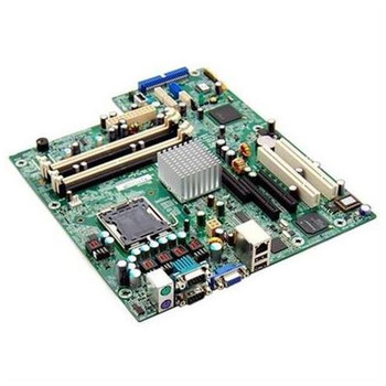 181625-01 Packard Bell System Board for Multimedia E156 (Refurbished)