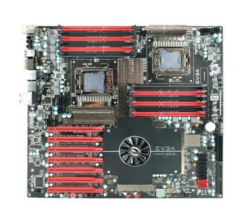 270-WS-W555-A2 EVGA Classified SR-2 (Super Record 2) Intel 5520 Socket LGA1366 Intel Xeon Processors Support HPTX Motherboard (Refurbished)