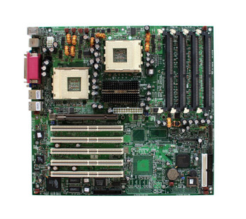 47-0041-2273 Tyan S2462 Dual Socket A Motherboard (Refurbished)