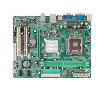 P4M900M7 Biostar Socket LGA 775 VIA P4M900 + VT8237A Chipset Intel Core 2 Duo/ Pentium Dual-Core/ Pentium D/ Pentium 4/ Celeron D/ Celeron Processors
