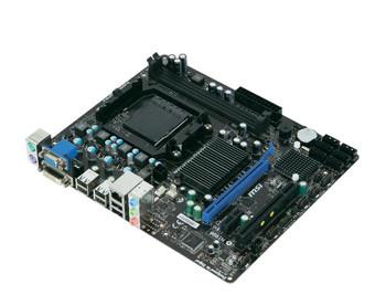 7641-030R MSI Socket Am3+ Amd 760g Gigabit Ethernet Onboard-Graphic Hd Audio (Refurbished)